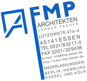 Architekturbüro Essen fmp architekten jürgen fedder